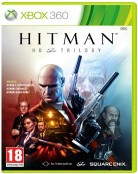 Hitman HD Trilogy (X360) - PS4, Xbox One, PS 3, PS Vita, Xbox 360, PSP, 3DS, PS2, Move, KINECT, Обмен игр и др.