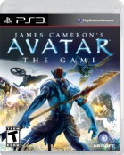 James Cameron's Avatar: The Game (PS3) - PS4, Xbox One, PS 3, PS Vita, Xbox 360, PSP, 3DS, PS2, Move, KINECT, Обмен игр и др.