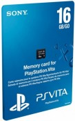 Карта памяти 16 Гб для PS Vita (PS Vita Memory Card 16 GB) - PS4, Xbox One, PS 3, PS Vita, Xbox 360, PSP, 3DS, PS2, Move, KINECT, Обмен игр и др.
