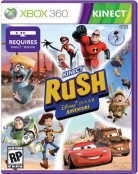 Kinect Rush (Xbox 360) - PS4, Xbox One, PS 3, PS Vita, Xbox 360, PSP, 3DS, PS2, Move, KINECT, Обмен игр и др.