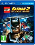 LEGO Batman 2: DC Super Heroes (PS Vita) - PS4, Xbox One, PS 3, PS Vita, Xbox 360, PSP, 3DS, PS2, Move, KINECT, Обмен игр и др.