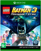 LEGO Batman 3: Beyond Gotham (LEGO Batman 3: Покидая Готэм) (Xbox One) - PS4, Xbox One, PS 3, PS Vita, Xbox 360, PSP, 3DS, PS2, Move, KINECT, Обмен игр и др.