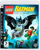 LEGO Batman (PS3) - PS4, Xbox One, PS 3, PS Vita, Xbox 360, PSP, 3DS, PS2, Move, KINECT, Обмен игр и др.