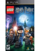 LEGO Harry Potter: Years 1-4 (LEGO Гарри Поттер: Годы 1-4) (PSP) - PS4, Xbox One, PS 3, PS Vita, Xbox 360, PSP, 3DS, PS2, Move, KINECT, Обмен игр и др.