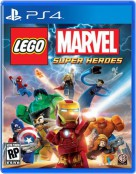 LEGO Marvel Super Heroes (PS4) - PS4, Xbox One, PS 3, PS Vita, Xbox 360, PSP, 3DS, PS2, Move, KINECT, Обмен игр и др.