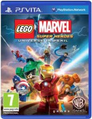 LEGO Marvel Super Heroes (PS Vita) - PS4, Xbox One, PS 3, PS Vita, Xbox 360, PSP, 3DS, PS2, Move, KINECT, Обмен игр и др.