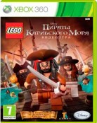 LEGO Пираты Карибского моря (Xbox 360) - PS4, Xbox One, PS 3, PS Vita, Xbox 360, PSP, 3DS, PS2, Move, KINECT, Обмен игр и др.