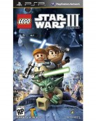 LEGO Star Wars 3: The Clone Wars (PSP) - PS4, Xbox One, PS 3, PS Vita, Xbox 360, PSP, 3DS, PS2, Move, KINECT, Обмен игр и др.