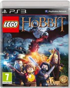 LEGO The Hobbit (LEGO Хоббит) (PS3) - PS4, Xbox One, PS 3, PS Vita, Xbox 360, PSP, 3DS, PS2, Move, KINECT, Обмен игр и др.