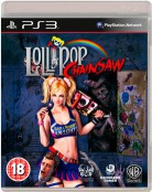 Lollipop Chainsaw (PS3) - PS4, Xbox One, PS 3, PS Vita, Xbox 360, PSP, 3DS, PS2, Move, KINECT, Обмен игр и др.