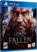 Lords of the Fallen (PS4) - PS4, Xbox One, PS 3, PS Vita, Xbox 360, PSP, 3DS, PS2, Move, KINECT, Обмен игр и др.