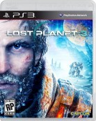 Lost Planet 3 (PS3) - PS4, Xbox One, PS 3, PS Vita, Xbox 360, PSP, 3DS, PS2, Move, KINECT, Обмен игр и др.