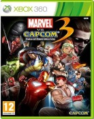 Marvel vs. Capcom 3: Fate of Two Worlds (Xbox 360) - PS4, Xbox One, PS 3, PS Vita, Xbox 360, PSP, 3DS, PS2, Move, KINECT, Обмен игр и др.