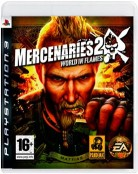 Mercenaries 2 World in Flames (PS3) - PS4, Xbox One, PS 3, PS Vita, Xbox 360, PSP, 3DS, PS2, Move, KINECT, Обмен игр и др.