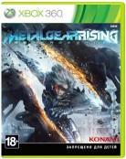 Metal Gear Rising: Revengeance (Xbox 360) - PS4, Xbox One, PS 3, PS Vita, Xbox 360, PSP, 3DS, PS2, Move, KINECT, Обмен игр и др.