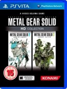Metal Gear Solid HD Collection (PS Vita) - PS4, Xbox One, PS 3, PS Vita, Xbox 360, PSP, 3DS, PS2, Move, KINECT, Обмен игр и др.