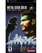 Metal Gear Solid: Portable OPS Plus (PSP) - PS4, Xbox One, PS 3, PS Vita, Xbox 360, PSP, 3DS, PS2, Move, KINECT, Обмен игр и др.