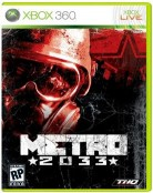 Метро 2033 (Metro 2033) (Xbox 360) - PS4, Xbox One, PS 3, PS Vita, Xbox 360, PSP, 3DS, PS2, Move, KINECT, Обмен игр и др.