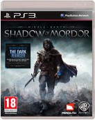 Middle-Earth: Shadow of Mordor - Средиземье: Тени Мордора (PS3) - PS4, Xbox One, PS 3, PS Vita, Xbox 360, PSP, 3DS, PS2, Move, KINECT, Обмен игр и др.