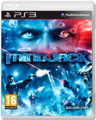 Mindjack (PS3) - PS4, Xbox One, PS 3, PS Vita, Xbox 360, PSP, 3DS, PS2, Move, KINECT, Обмен игр и др.