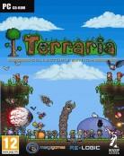 Terraria (Террария) (PC) - PS4, Xbox One, PS 3, PS Vita, Xbox 360, PSP, 3DS, PS2, Move, KINECT, Обмен игр и др.