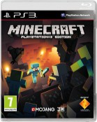 Minecraft PS3 Edition (Майнкрафт для PS3) (PS3) - PS4, Xbox One, PS 3, PS Vita, Xbox 360, PSP, 3DS, PS2, Move, KINECT, Обмен игр и др.