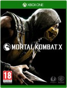 Mortal Kombat X (Xbox One) - PS4, Xbox One, PS 3, PS Vita, Xbox 360, PSP, 3DS, PS2, Move, KINECT, Обмен игр и др.