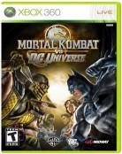 Mortal Kombat vs DC Universe (Xbox 360) - PS4, Xbox One, PS 3, PS Vita, Xbox 360, PSP, 3DS, PS2, Move, KINECT, Обмен игр и др.