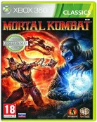 Mortal Kombat (Xbox 360) - PS4, Xbox One, PS 3, PS Vita, Xbox 360, PSP, 3DS, PS2, Move, KINECT, Обмен игр и др.