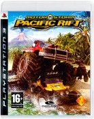 Motorstorm Pacific Rift (PS3) - PS4, Xbox One, PS 3, PS Vita, Xbox 360, PSP, 3DS, PS2, Move, KINECT, Обмен игр и др.