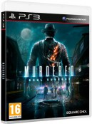 Murdered: Soul Suspect (PS3) - PS4, Xbox One, PS 3, PS Vita, Xbox 360, PSP, 3DS, PS2, Move, KINECT, Обмен игр и др.