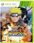 Naruto Shippuden: Ultimate Ninja Storm Generations (Xbox 360) - PS4, Xbox One, PS 3, PS Vita, Xbox 360, PSP, 3DS, PS2, Move, KINECT, Обмен игр и др.
