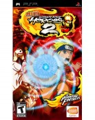 Naruto: Ultimate Ninja Heroes 2 (PSP) - PS4, Xbox One, PS 3, PS Vita, Xbox 360, PSP, 3DS, PS2, Move, KINECT, Обмен игр и др.