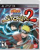Naruto: Ultimate Ninja Storm 2 (PS3) - PS4, Xbox One, PS 3, PS Vita, Xbox 360, PSP, 3DS, PS2, Move, KINECT, Обмен игр и др.
