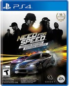 Need for Speed (PS4) - PS4, Xbox One, PS 3, PS Vita, Xbox 360, PSP, 3DS, PS2, Move, KINECT, Обмен игр и др.