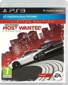 Need for Speed: Most Wanted (PS3) - PS4, Xbox One, PS 3, PS Vita, Xbox 360, PSP, 3DS, PS2, Move, KINECT, Обмен игр и др.