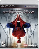 The Amazing Spider-Man 2 (Новый Человек - Паук 2) (PS3) - PS4, Xbox One, PS 3, PS Vita, Xbox 360, PSP, 3DS, PS2, Move, KINECT, Обмен игр и др.