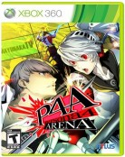 Persona 4: The Ultimate in Mayonaka Arena (Persona 4: Arena) (Xbox 360) - PS4, Xbox One, PS 3, PS Vita, Xbox 360, PSP, 3DS, PS2, Move, KINECT, Обмен игр и др.