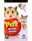 Petz: My Baby Hamster (PSP) - PS4, Xbox One, PS 3, PS Vita, Xbox 360, PSP, 3DS, PS2, Move, KINECT, Обмен игр и др.
