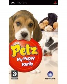 Petz: My Puppy Family (PSP) - PS4, Xbox One, PS 3, PS Vita, Xbox 360, PSP, 3DS, PS2, Move, KINECT, Обмен игр и др.