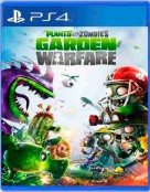 Plants vs Zombies Garden Warfare (PS4) - PS4, Xbox One, PS 3, PS Vita, Xbox 360, PSP, 3DS, PS2, Move, KINECT, Обмен игр и др.