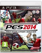 Pro Evolution Soccer 2014 (PS3) - PS4, Xbox One, PS 3, PS Vita, Xbox 360, PSP, 3DS, PS2, Move, KINECT, Обмен игр и др.