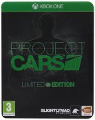 Project Cars (Xbox One) - PS4, Xbox One, PS 3, PS Vita, Xbox 360, PSP, 3DS, PS2, Move, KINECT, Обмен игр и др.