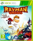 Rayman Origins (Xbox 360) - PS4, Xbox One, PS 3, PS Vita, Xbox 360, PSP, 3DS, PS2, Move, KINECT, Обмен игр и др.