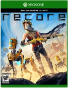 recore (Xbox One) - PS4, Xbox One, PS 3, PS Vita, Xbox 360, PSP, 3DS, PS2, Move, KINECT, Обмен игр и др.