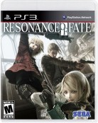 Resonance of Fate (PS3) - PS4, Xbox One, PS 3, PS Vita, Xbox 360, PSP, 3DS, PS2, Move, KINECT, Обмен игр и др.