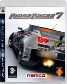 Ridge Racer 7 (PS3) - PS4, Xbox One, PS 3, PS Vita, Xbox 360, PSP, 3DS, PS2, Move, KINECT, Обмен игр и др.
