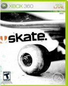 SKATE (Xbox 360) - PS4, Xbox One, PS 3, PS Vita, Xbox 360, PSP, 3DS, PS2, Move, KINECT, Обмен игр и др.