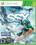 SSX (Xbox 360) - PS4, Xbox One, PS 3, PS Vita, Xbox 360, PSP, 3DS, PS2, Move, KINECT, Обмен игр и др.