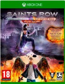Saints Row IV: Re-Elected (Xbox One) - PS4, Xbox One, PS 3, PS Vita, Xbox 360, PSP, 3DS, PS2, Move, KINECT, Обмен игр и др.